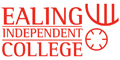 Ealing Independent College logo