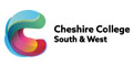 Cheshire College - South and West (Crewe Campus) logo