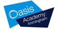Oasis Academy Immingham logo