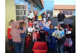 Monkston Primary School Tes Jobs