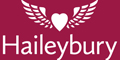 Logo for Haileybury
