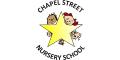 Logo for Chapel St Nursery School