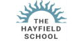 Logo for The Hayfield School
