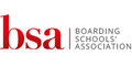 The Boarding Schools' Association logo
