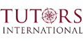 Logo for Tutors International
