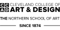 Cleveland College of Art & Design (CCAD) logo