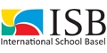 International School Basel logo
