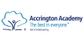 Accrington Academy logo