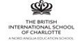 The British International School of Charlotte logo