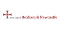 Diocese of Hexham & Newcastle logo