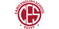 Cairo English School logo