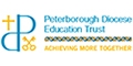 Peterborough Diocese Education Trust logo
