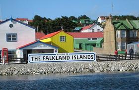 Teaching Jobs Falkland Islands
