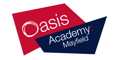 Oasis Academy: Mayfield logo