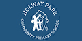 Holway Park Community Primary School logo