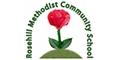 Rosehill Methodist Community School logo