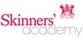 Skinners' Academy logo