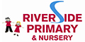 Riverside Primary School logo