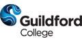 Guildford College of Further and Higher Education (Stoke Park) logo