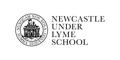 Newcastle-Under-Lyme School logo