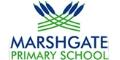 Logo for Marshgate Primary School