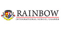 Logo for Rainbow International School Uganda