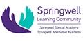 Logo for Springwell Special Academy