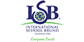 International School Brunei logo