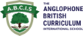 The ABC International School, Saigon South Campus 1 logo