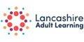 Lancashire Adult Learning logo