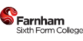 Farnham Sixth Form College logo