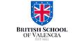 The British School of Valencia logo