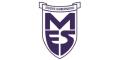 Modern English School Cairo - Primary logo