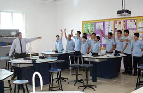Gulf English School, Kuwait - Tes Jobs