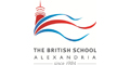 The British School, Alexandria logo