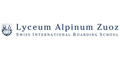 Lyceum Alpinum Zuoz logo