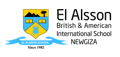 Logo for El Alsson, British & American International School
