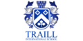 Logo for Traill International School