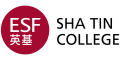 Sha Tin College - ESF logo