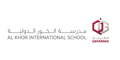 Logo for Al Khor International School (AKIS)