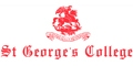 St George's College Quilmes logo