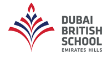 Dubai British School logo