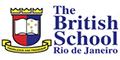 The British School, Rio De Janeiro logo
