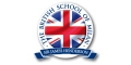 The British School of Milan logo