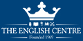 Logo for The English Centre (El Centro Inglés)