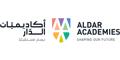 Aldar Academies logo