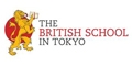 Logo for The British School in Tokyo