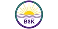 The British School of Kuwait (BSK) logo