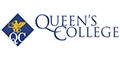Queen's College logo