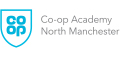 Co-op Academy North Manchester logo
